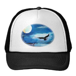 Hunting Hawk Trucker Hat