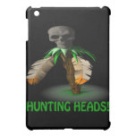 Hunting Heads Case For The iPad Mini