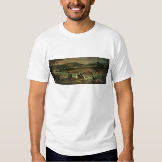 Hunting in the Forest at Compiegne T Shirt