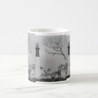 Hunting Island Lighthouse Coffee Mug