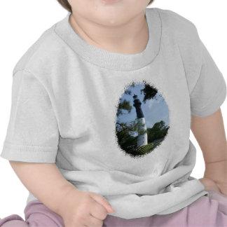 Hunting Island Lighthouse Tshirt
