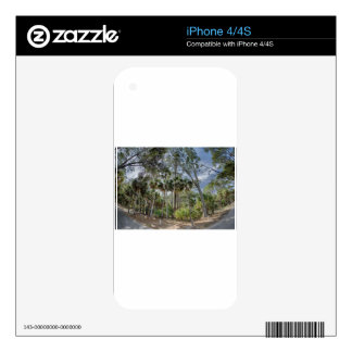 """hunting island ocean waterfront scenes """"south caro skin for the iPhone 4"""