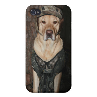 Hunting Lab Cases For iPhone 4