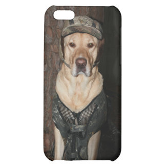 Hunting Lab iPhone 5C Cover