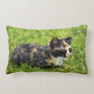 Hunting Lumbar Pillow