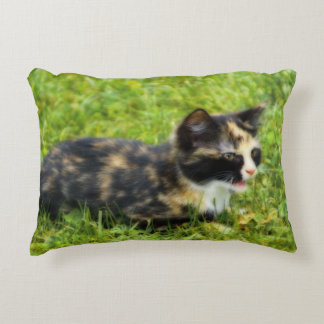 Hunting Accent Pillow