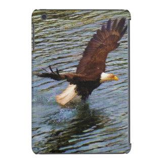 Hunting Mature Bald Eagle Wildlife Art iPad Mini Retina Case