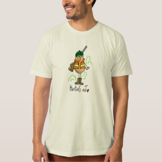 Hunting Nut T-shirts and Gifts