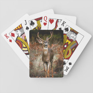 Hunting Playing Cards