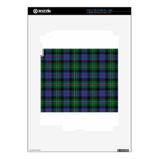 Hunting_Rose 2 iPad 2 Skins