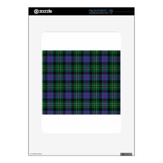 Hunting_Rose 2 iPad Decal