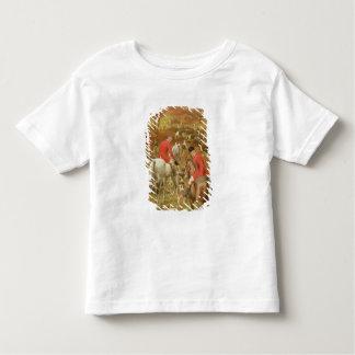 Hunting Scene, 1906 Toddler T-shirt