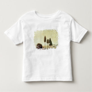 Hunting Scene 2 Toddler T-shirt