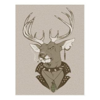 Hunting Season Postcards