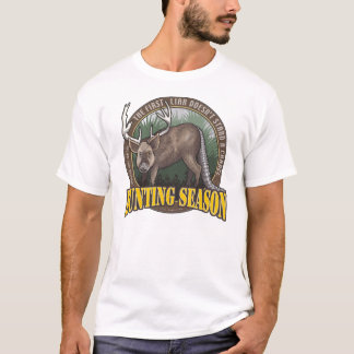 Hunting Season T-Shirt