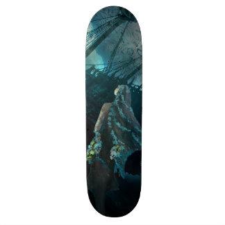 Hunting Siren skateboard