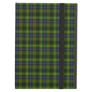 Hunting Stewart Tartan iPad Covers