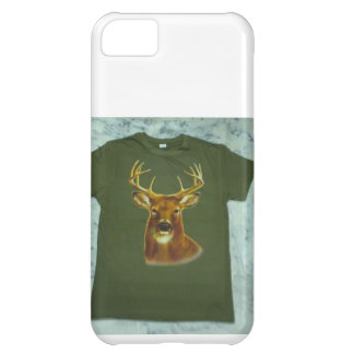 Hunting T-Shirt & Hunting Clothes iPhone 5C Cover