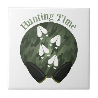 Hunting Time Tiles
