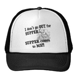 Hunting Trucker Hat
