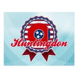 Huntingdon, TN Tarjetas Postales