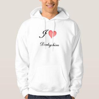 huntingdonshire hoodie