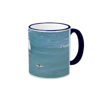 Huntington Beach Ca Mugs