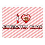 Huntington Beach, CA Postal