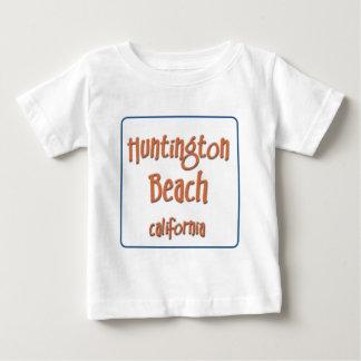 Huntington Beach California BlueBox T-shirts