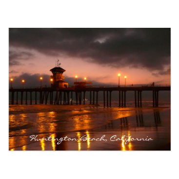 RedneckHillbillies Huntington Beach, California Postcard