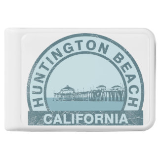 Huntington Beach, California Power Bank