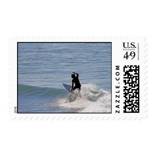 Huntington Beach, California Stamps