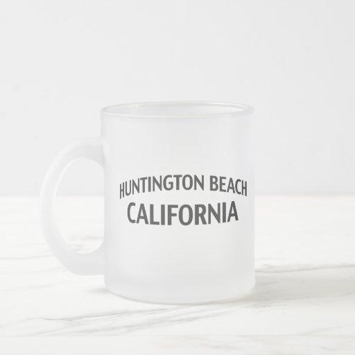 Huntington Beach California Taza