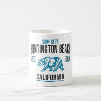 Huntington Beach Coffee Mug