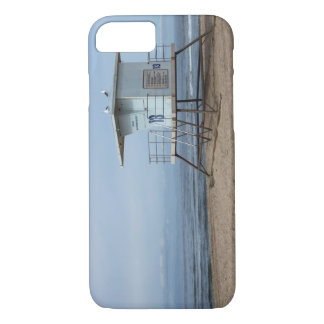 Huntington Beach Lifeguard Post 13 iPhone 7 Case