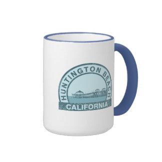 Huntington Beach Mugs