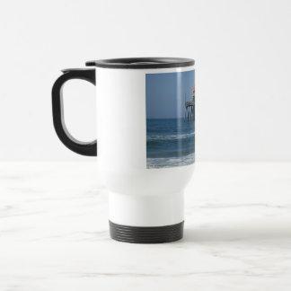 Huntington Beach Mug - Customized
