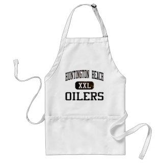 Huntington Beach Oilers Athletics Adult Apron