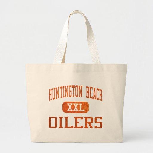 Huntington Beach Oilers Athletics Bag