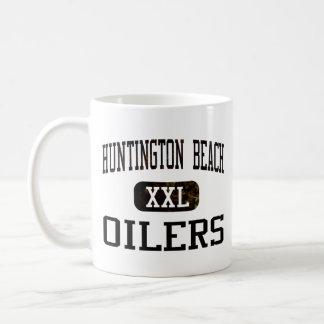 Huntington Beach Oilers Athletics Coffee Mug