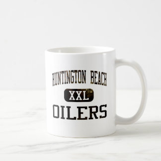 Huntington Beach Oilers Ceramic Mug