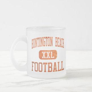 Huntington Beach Oilers Football Coffee Mug