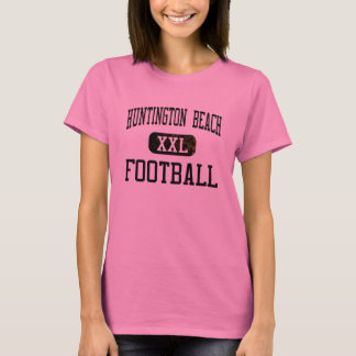 Huntington Beach Oilers Football T-Shirt