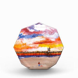Huntington Beach Pier 2 Award
