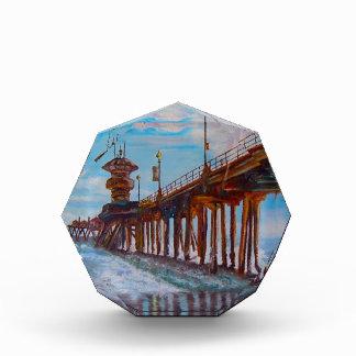 Huntington Beach Pier Award