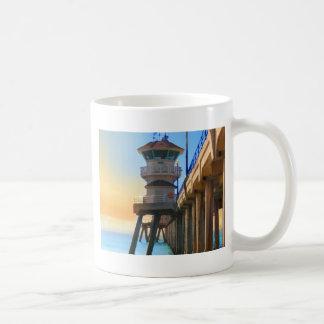 Huntington Beach Pier Mug