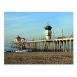 Huntington Beach Pier Post Cards