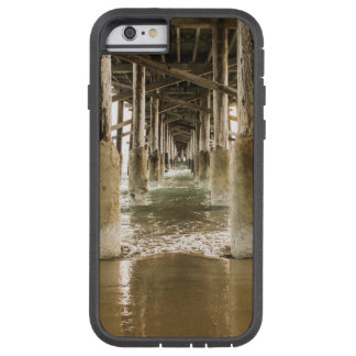 Huntington Beach Pier Tough Xtreme iPhone 6 Case
