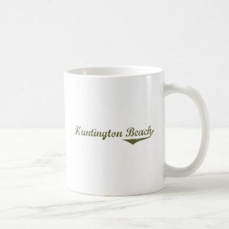 Huntington Beach  Revolution t shirts Coffee Mugs