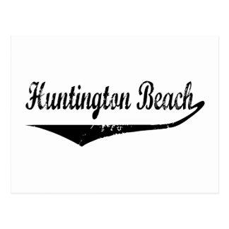 Huntington Beach Tarjetas Postales